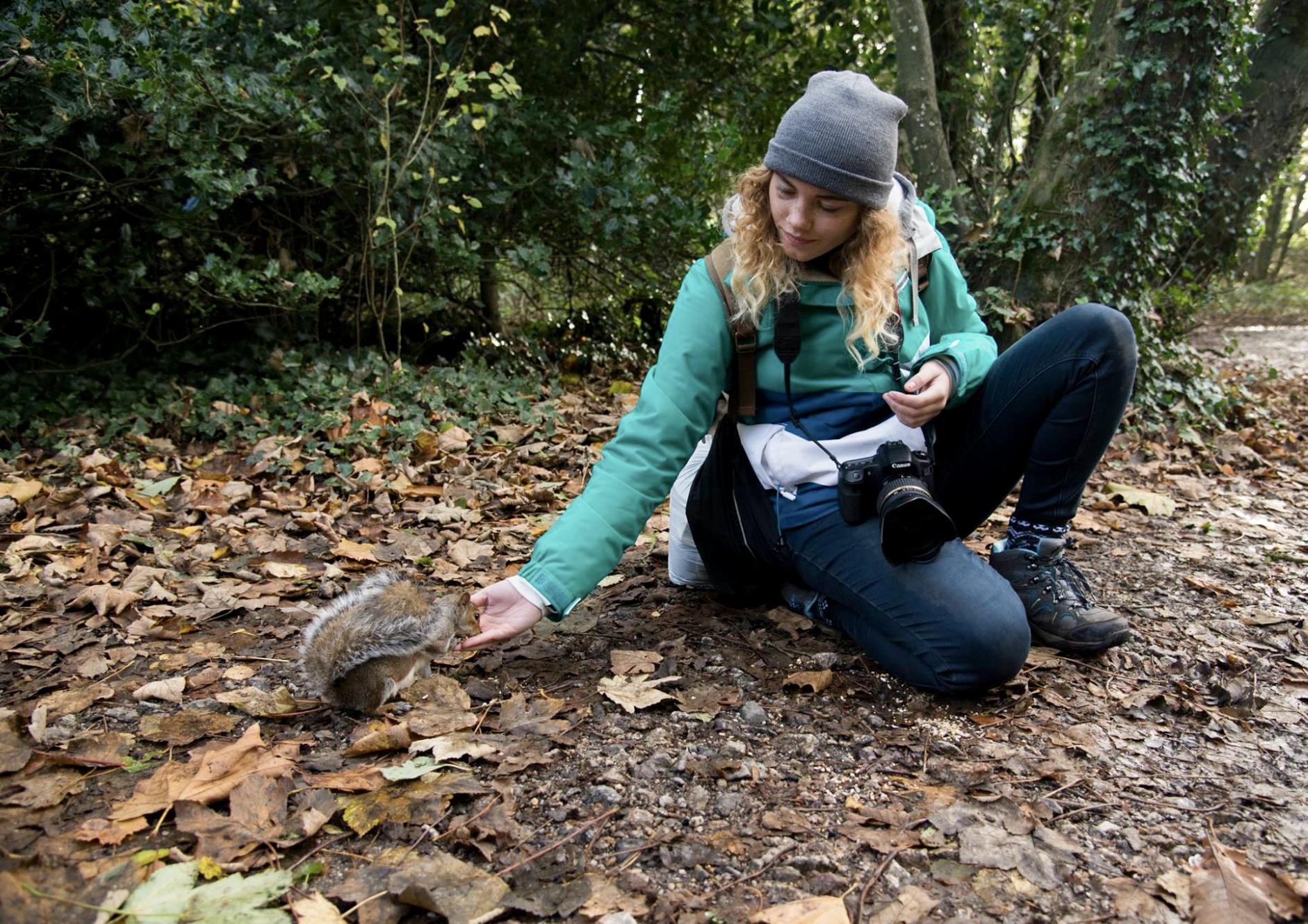 Martha Simons - Photographer & Filmmaker