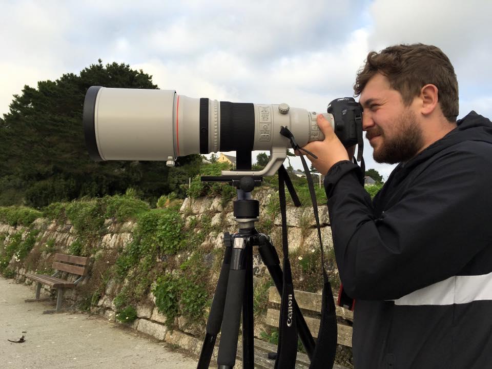 Jack Hill - Photographer