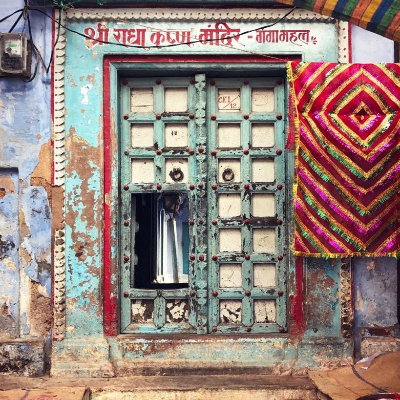 Northern Bazaars &Hidden Alleys -