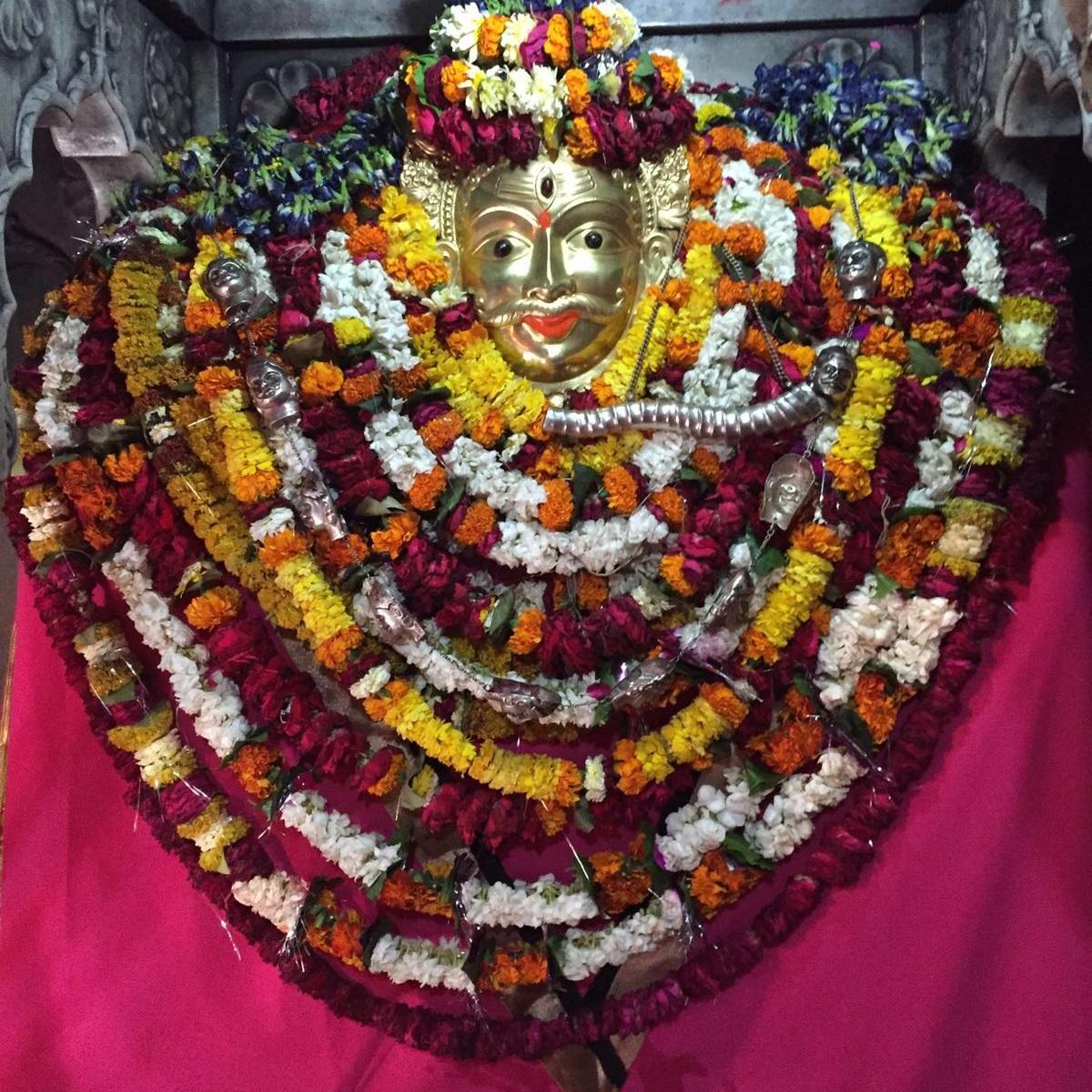Death&Rebirth in Banaras -