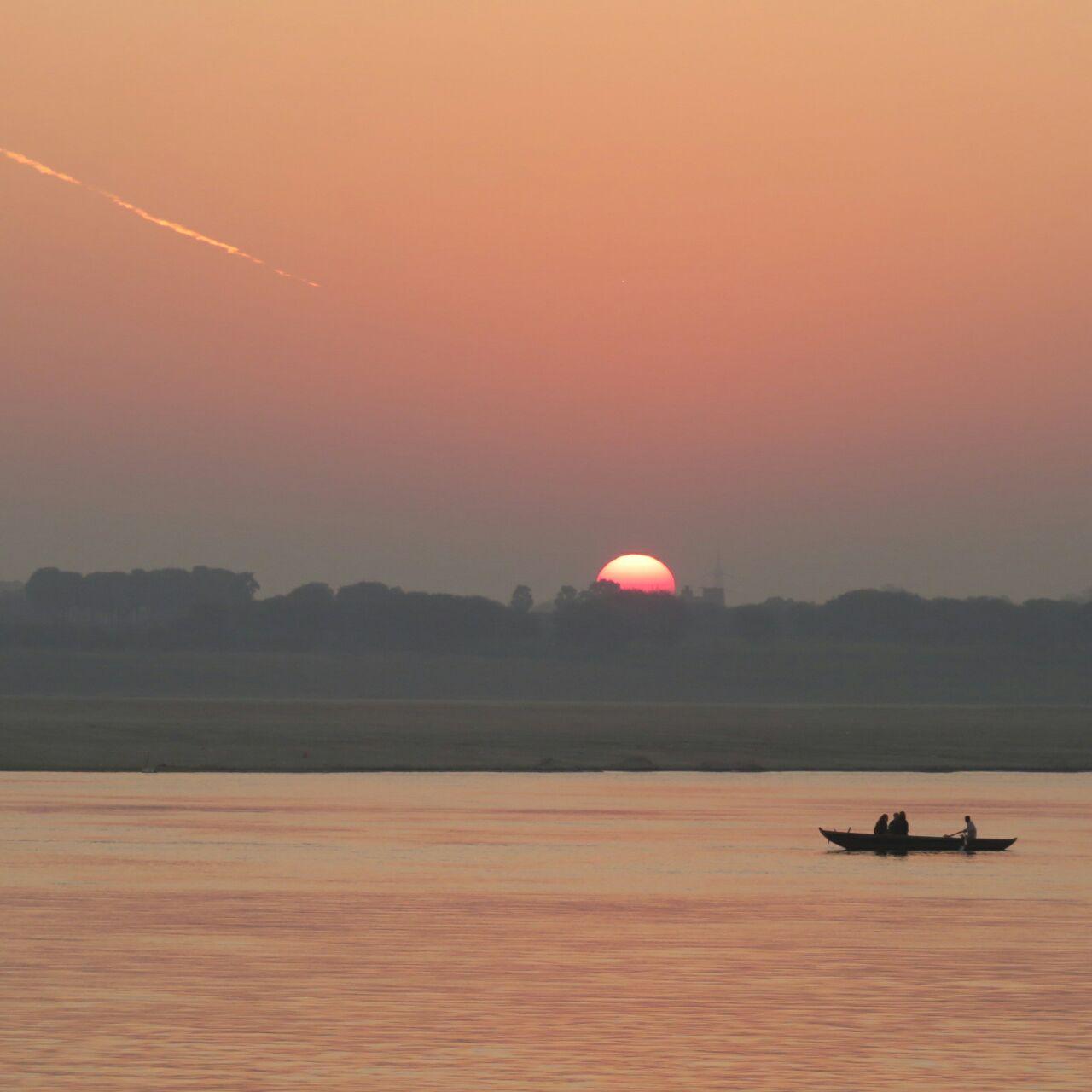 Subah-e-BanarasMorning Sunrise Journey -