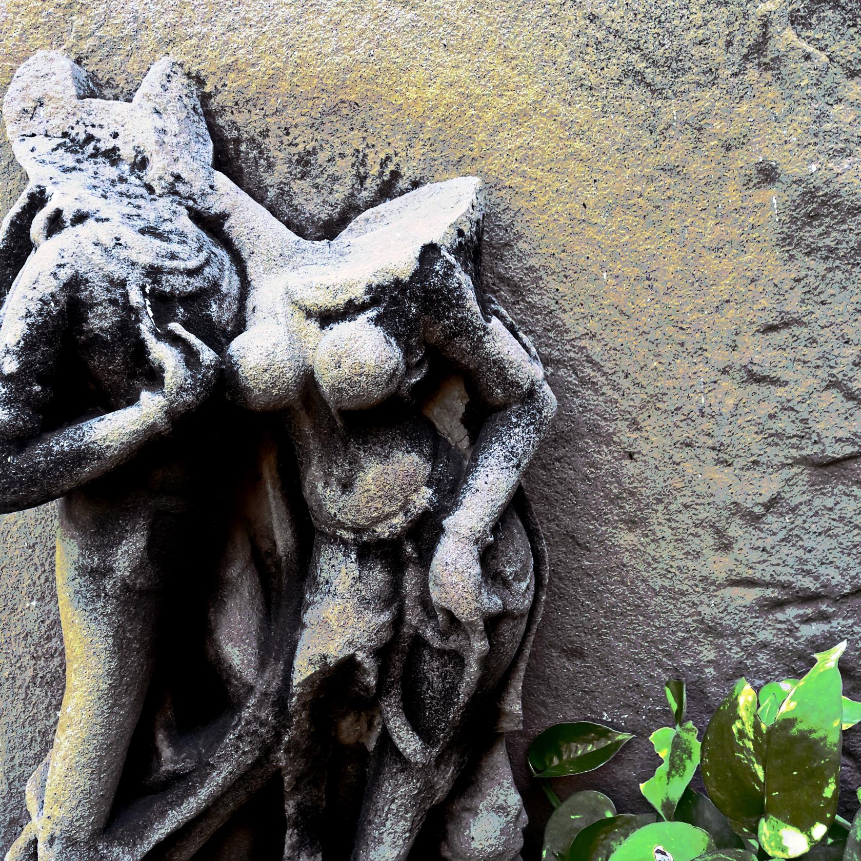 Divine Devi Sacred Goddess -