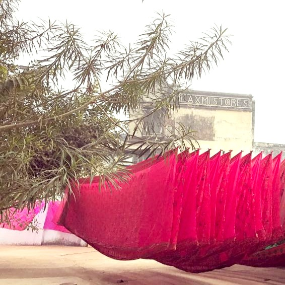 Varanasi Artisans & Weavers -