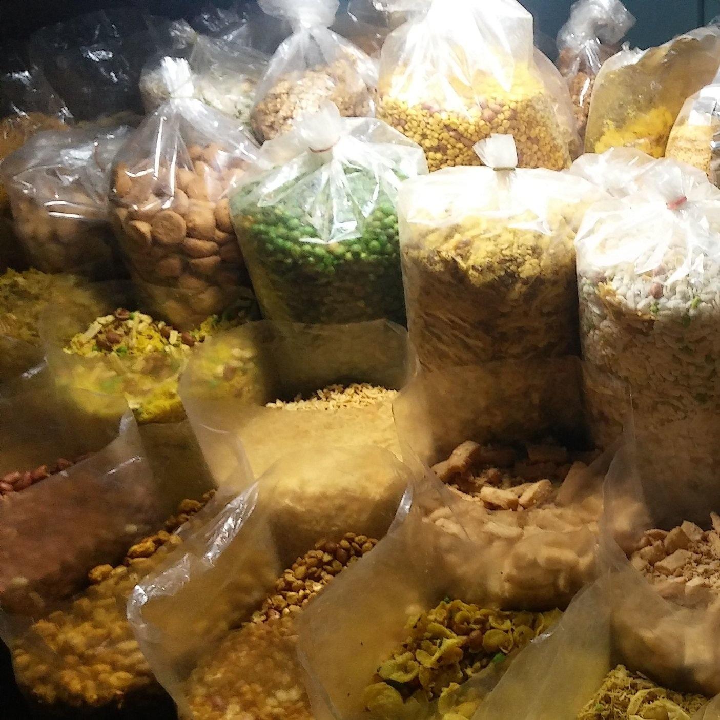 Banaras Streetfood & Jalpaan -