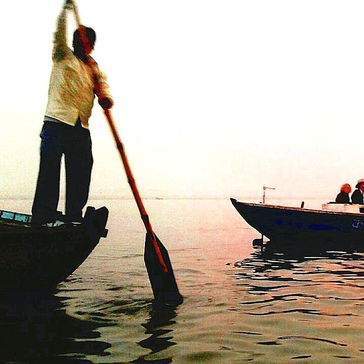 Behti Ganga Daytime River Cruise -