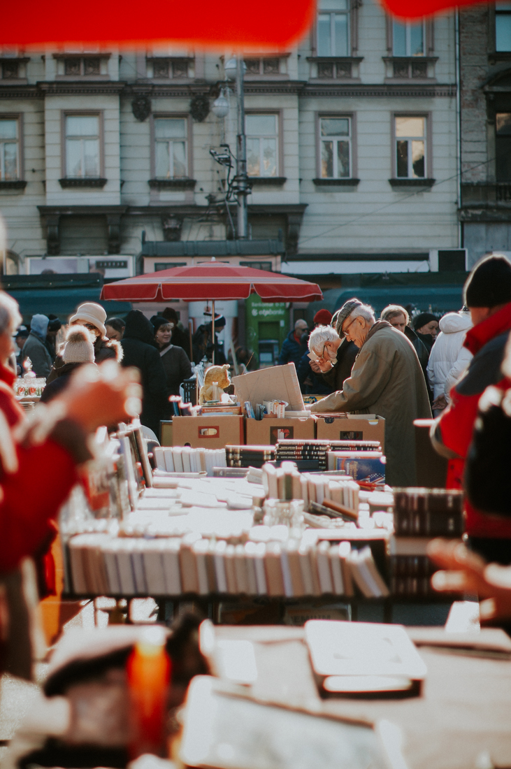 Britanski square Zagreb