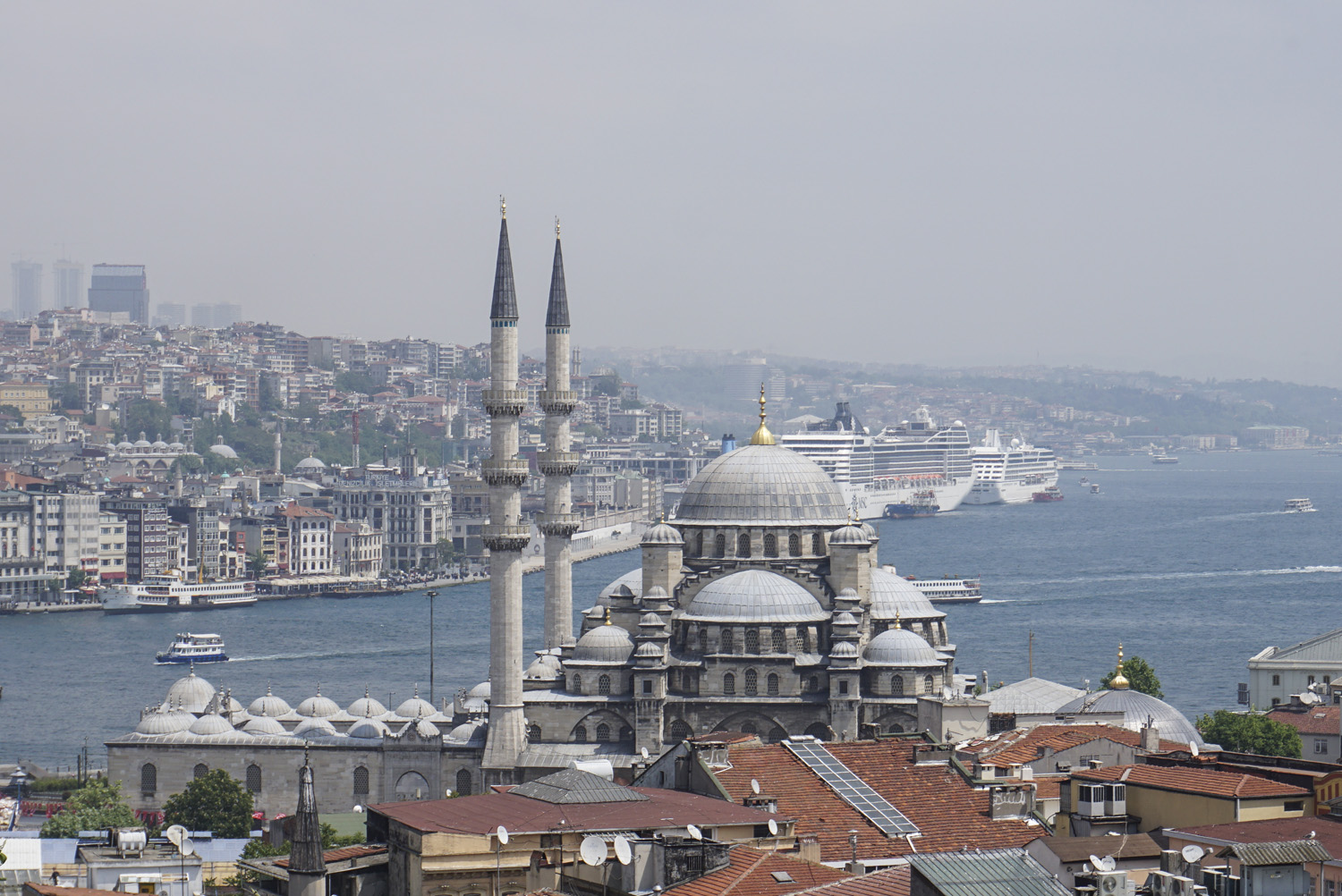View from a rooftop in Eminonu.jpg