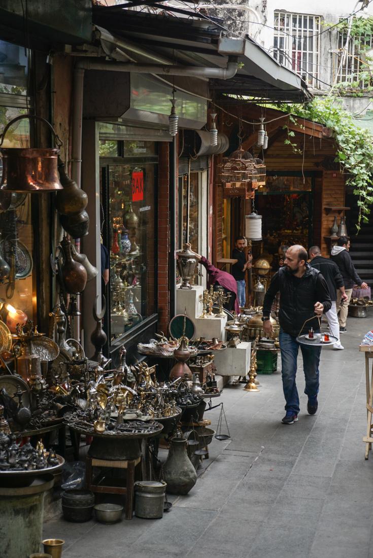 Bazar Turkey Istanbul - Project We Travel.jpg