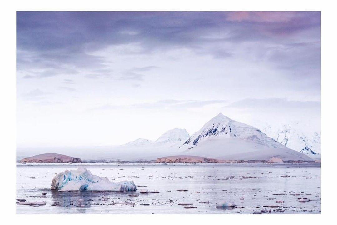 Antarctica  Project We Travel