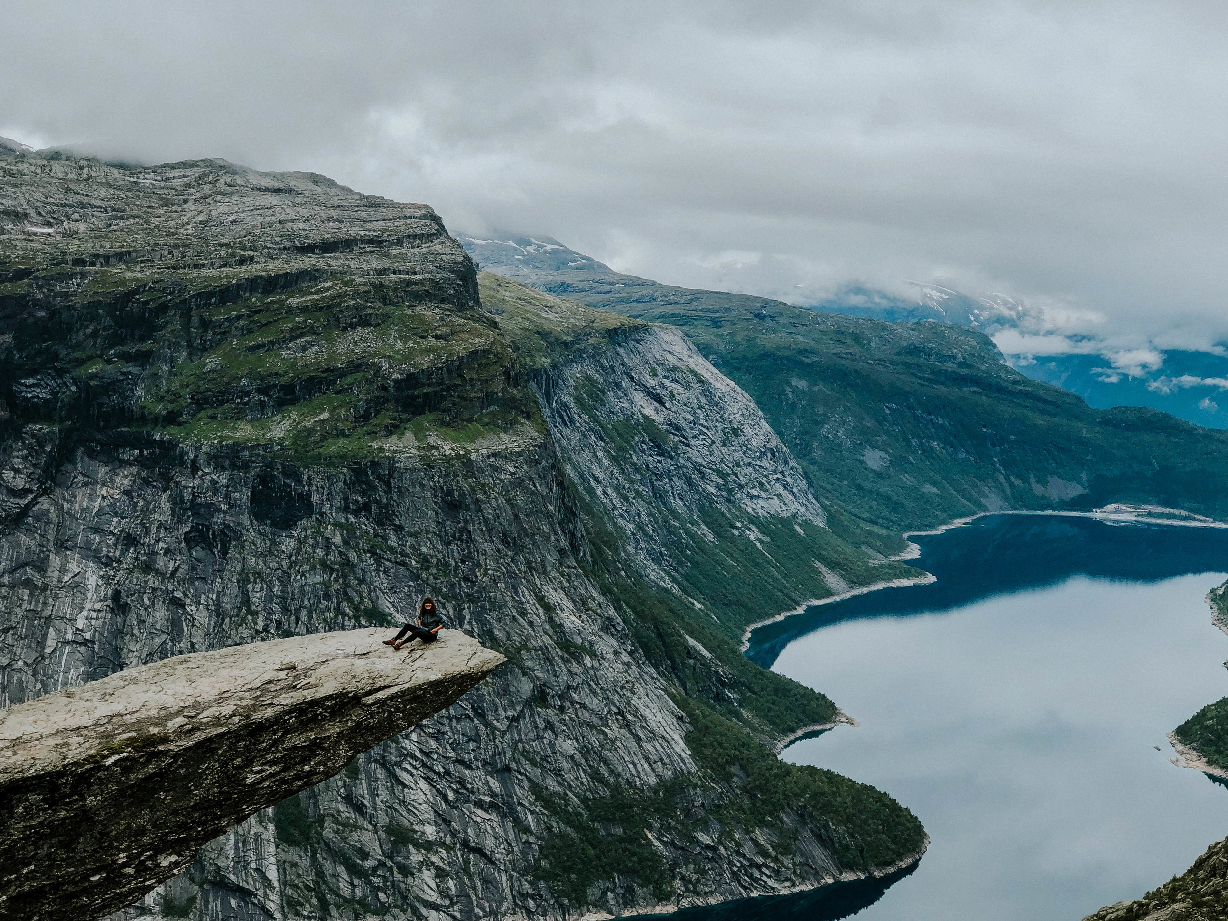 Trolltunga - Norway - Project We Travel