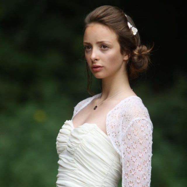 KNITTED BRIDAL & OCCASION-WEAR - BY NICOLA SHERLOCK-WINDLE