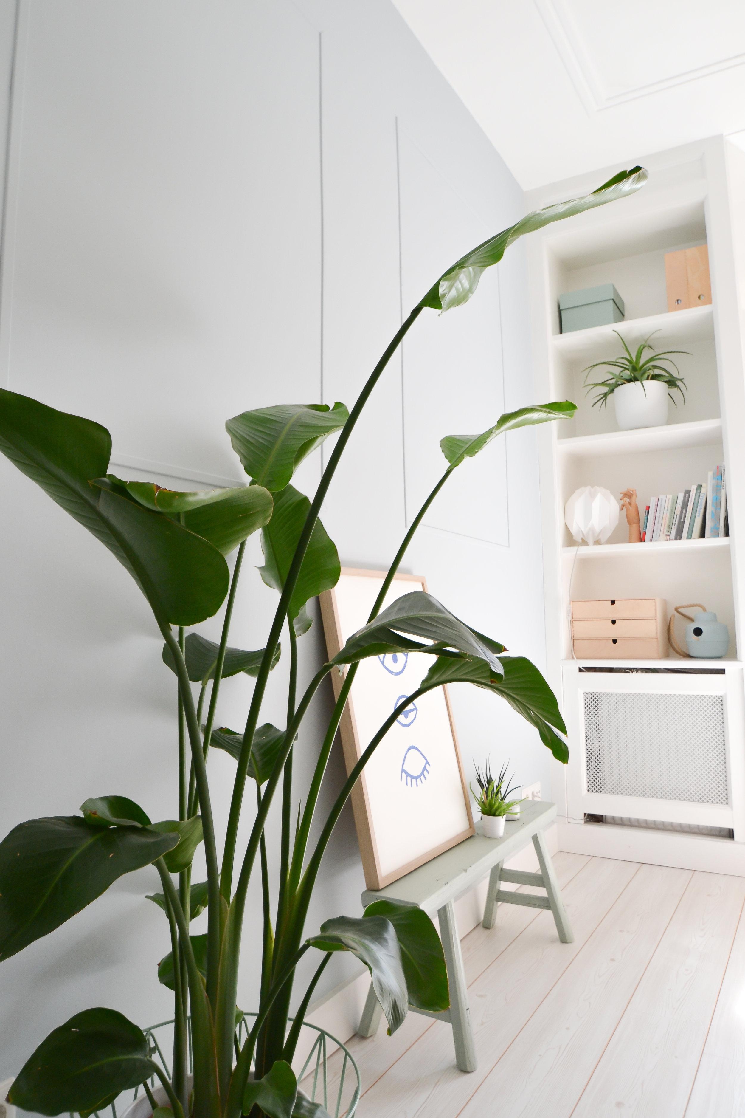 Interieurfotografie voor Interior Junkie, klik op de pijltjes voor meer.
