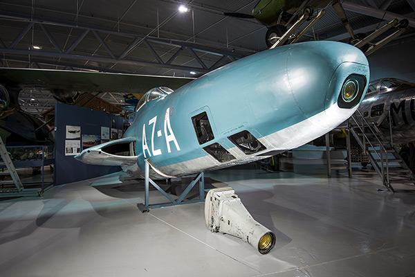 Republic RF-84F Thunderflash -