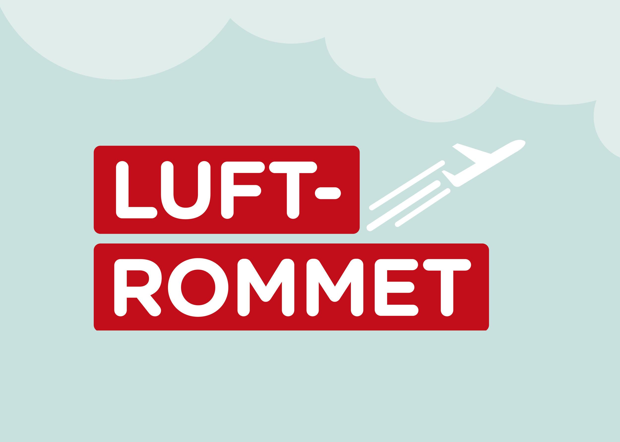 Logo Luftrommet