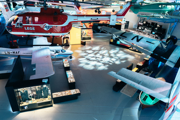 Civil Exhibitions -