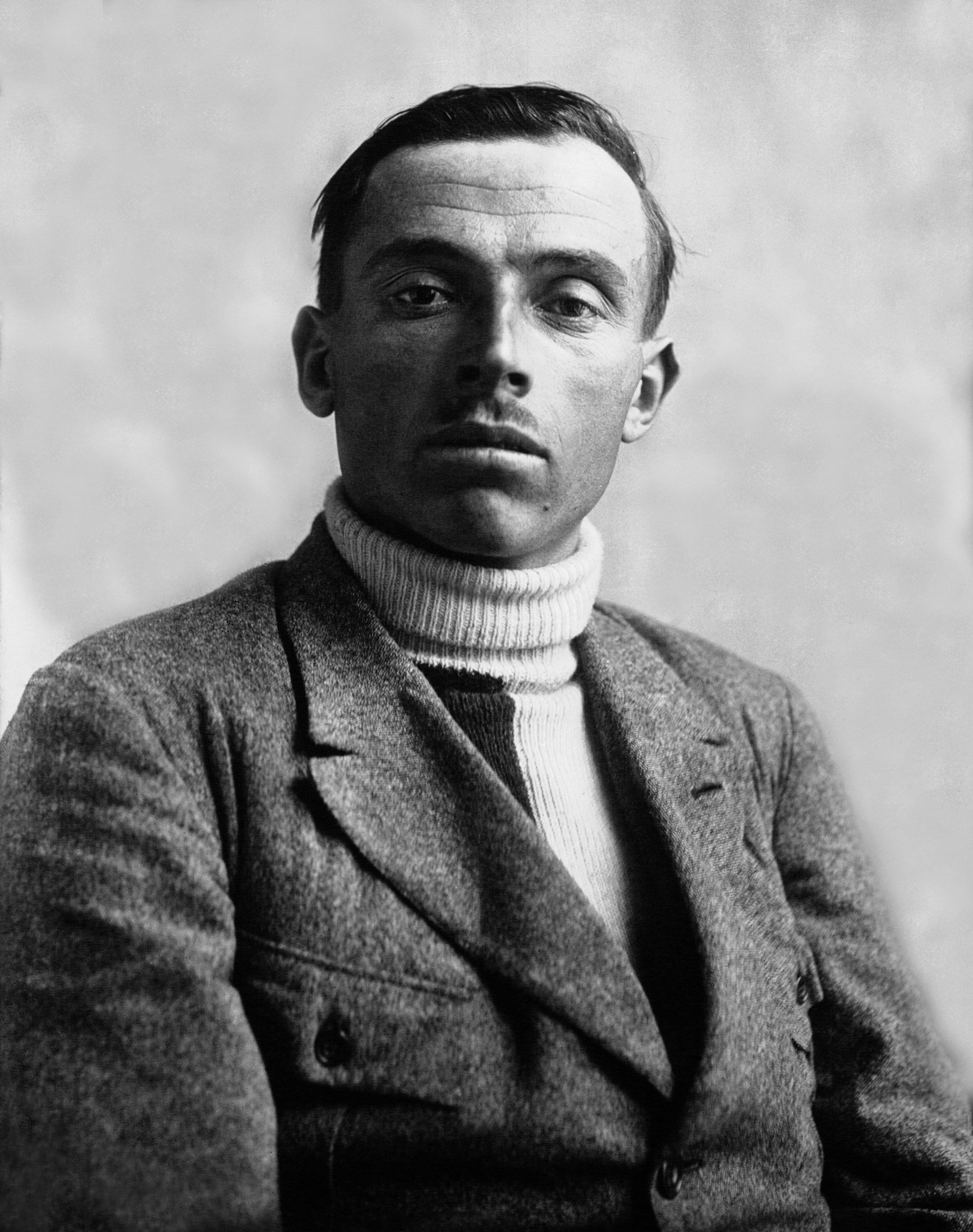 Ottavio Bottecchia 1923