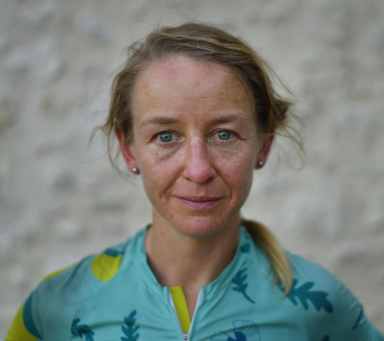 Emma Pooley // Winner