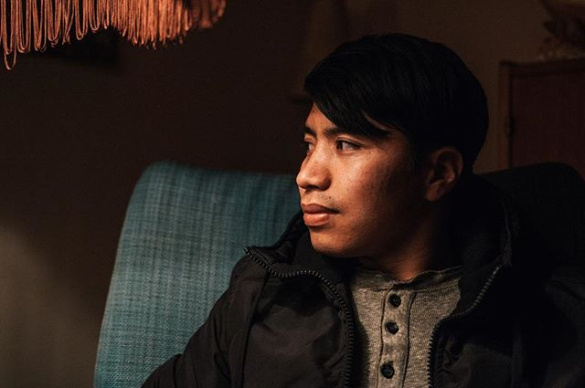 Just started working on a new project about some of the refugees that came to Sweden from Afghanistan in 2015.  I don't really know what it will end up like but I hope that I can help some of those guys to share their story through my filmmaking. And the main goal is that they should get a residence permit here in Sweden.  If you want to know more or help out in some way, send me a dm! Bless!