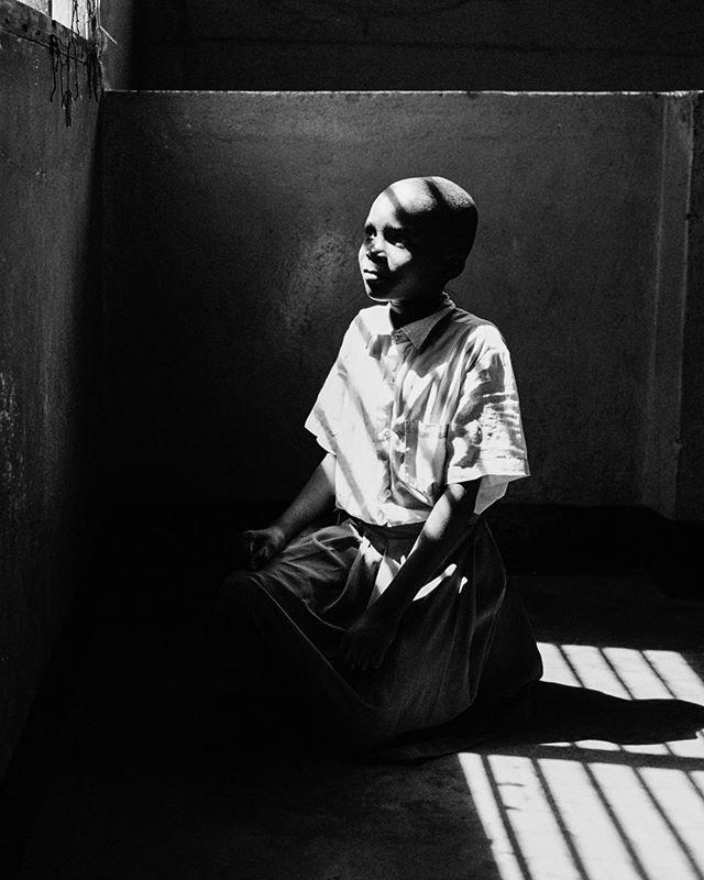 Portrait shot in Kenya a few weeks back, Kodak Portra 160 🎞