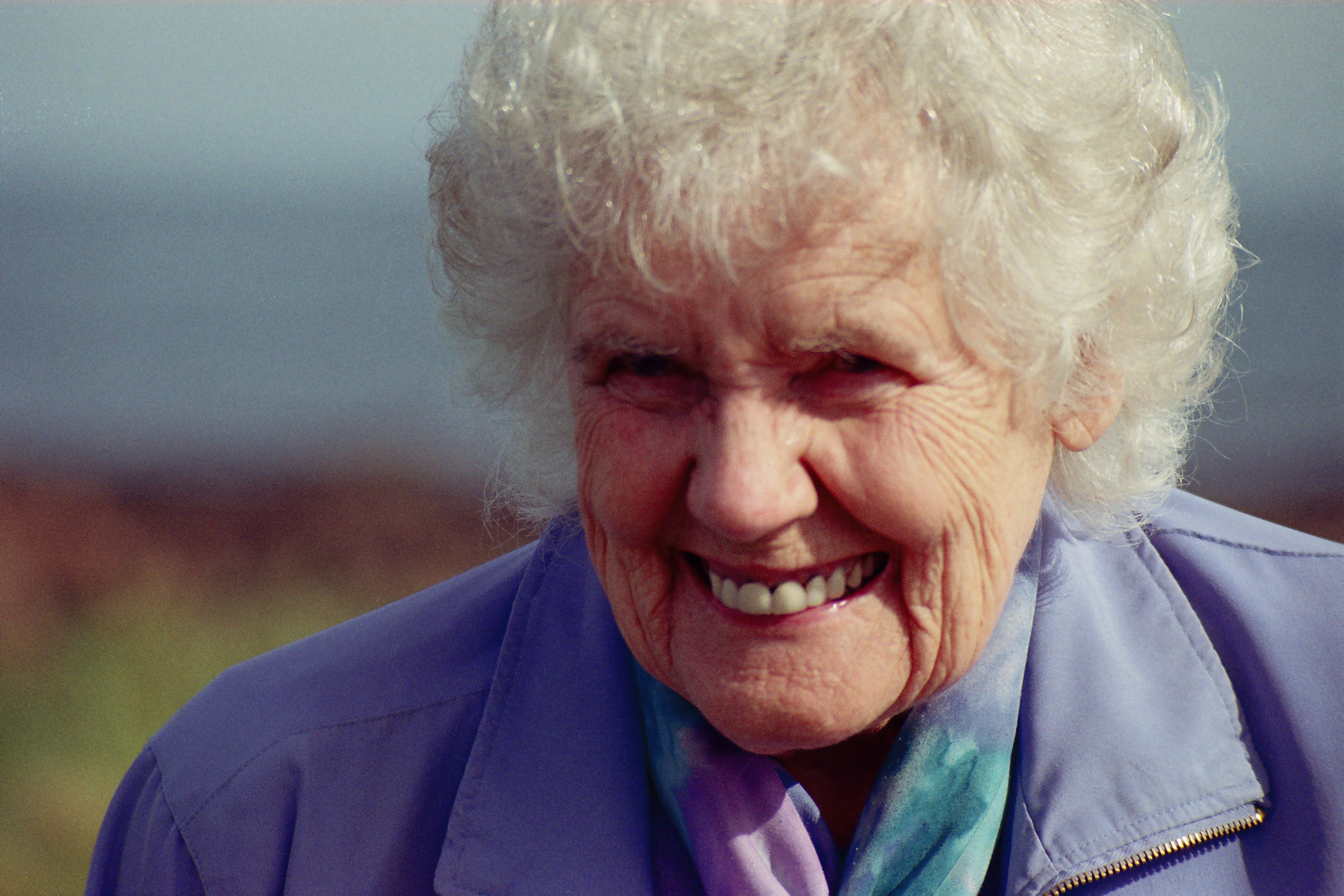 Woman, Kearney