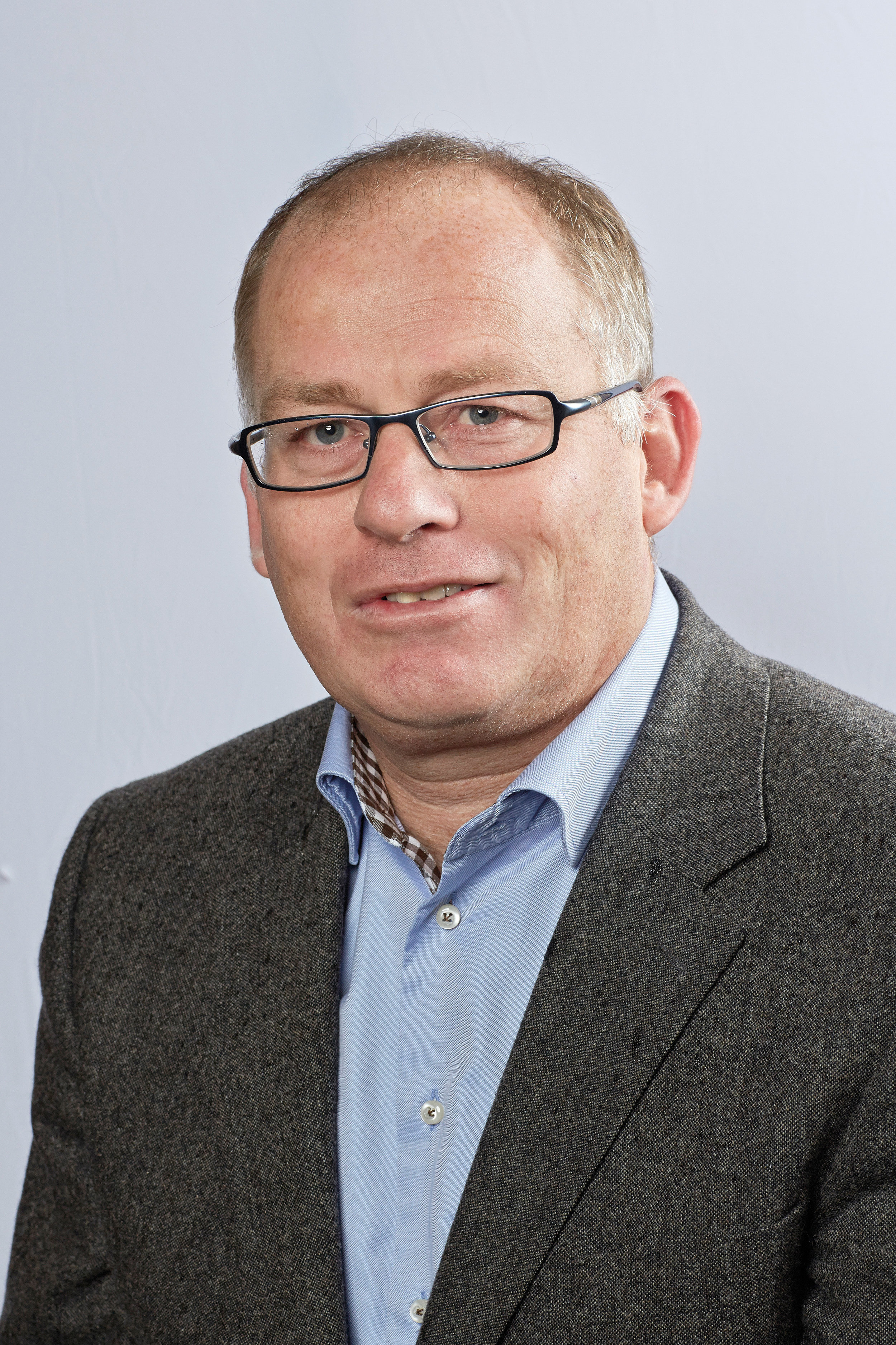 Ward van der Venne