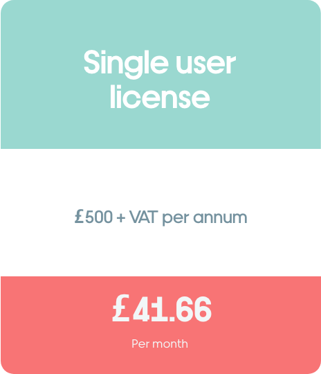 Single license.png