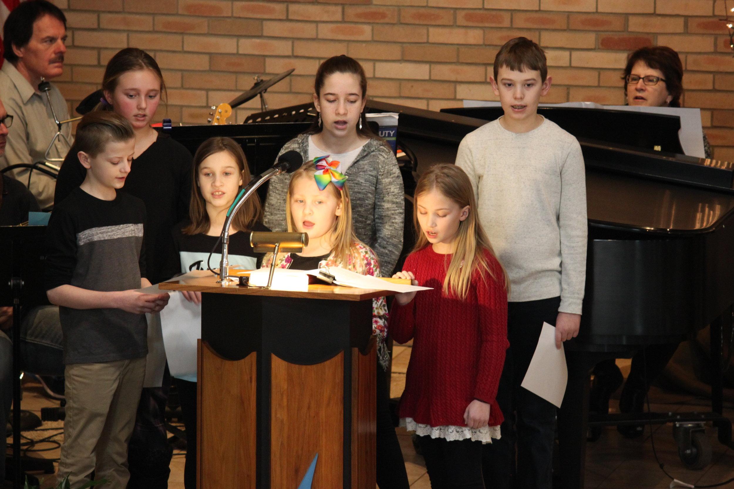 2019-01-27 BELC Youth Led Worship (42).JPG