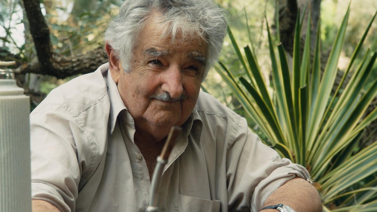 EL PEPE, A SUPREME LIFE - Uruguay