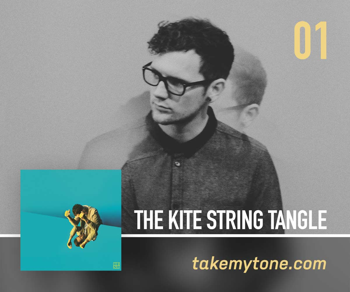 SelfishThe Kite String Tangle - Buddy Watson (Dash Culture) chose 'Selfish' as it was his song of the year for 2017.Listen on Apple MusicListen on SpotifyCreditsWritten by The Kite String TangleFrom the album 'The Kite String Tangle'© 2017 • Exist. Recordings