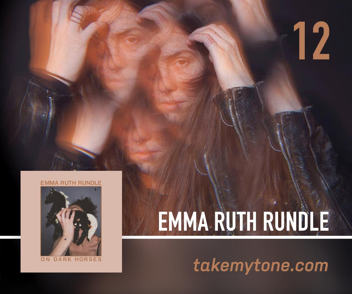 DarkhorseEmma Ruth Rundle - Tim Caramia (Checking Locks) haunts this episode with a harrowing Emma Ruth Rundle piece.Listen on Apple MusicListen on SpotifyCreditsWritten by Emma Ruth RundleFrom the album 'On Dark Horses'© 2018 • Sargent House