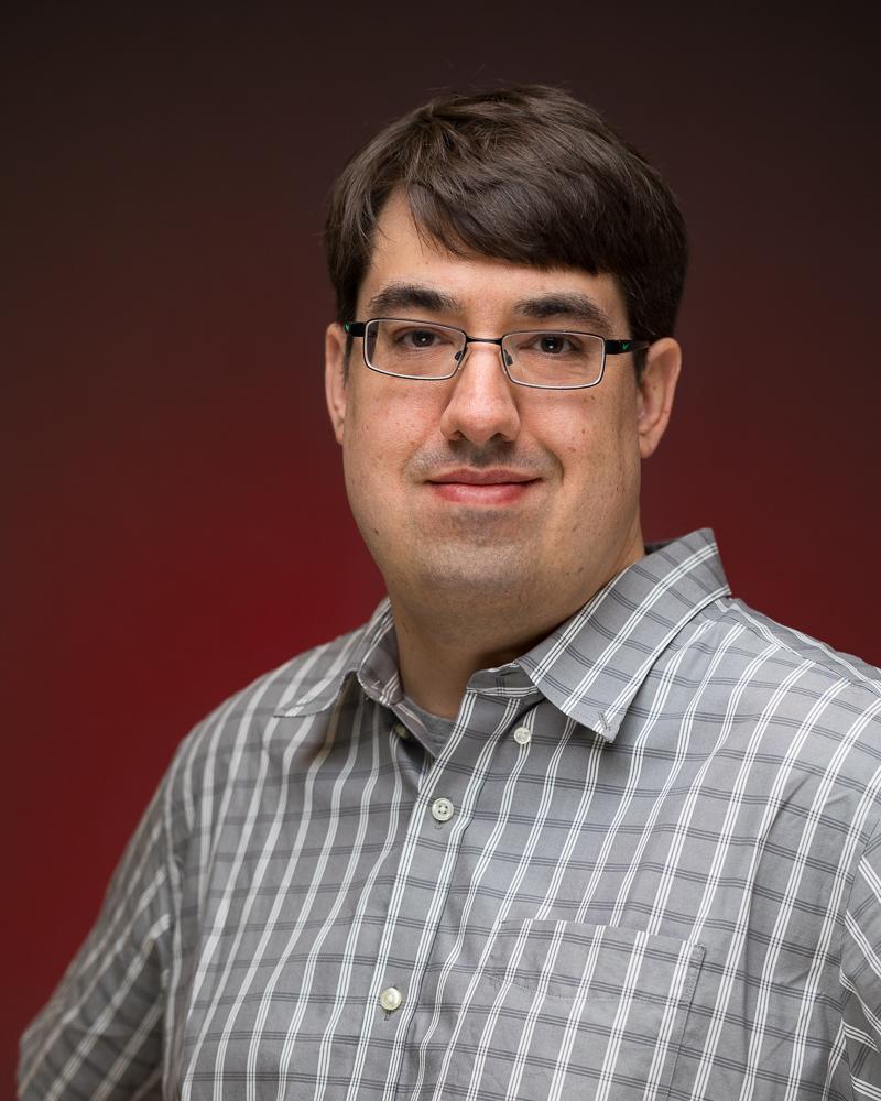 Michael Schertzberg - Lab Manager