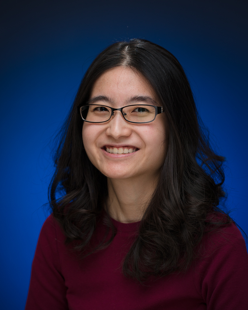 June Tan - Post Doc