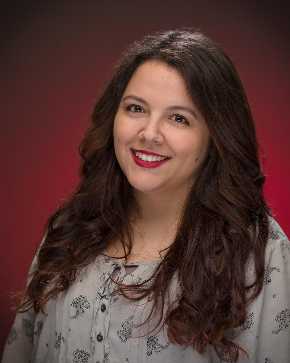 Samantha Del Borrello - PhD Student