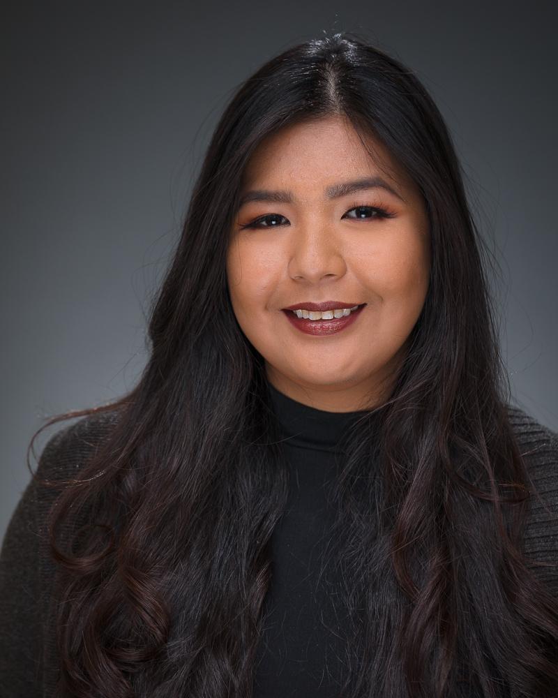 Maria Mercado - PhD Student