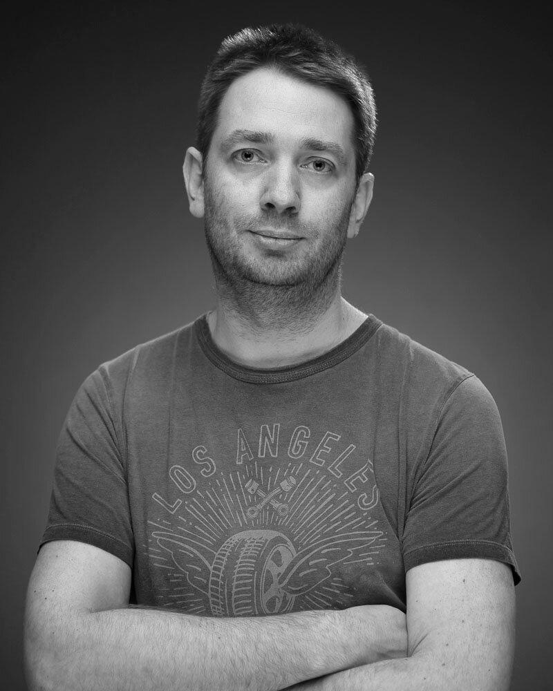 Mark Spensley