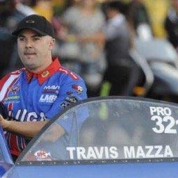 Travis Mazza