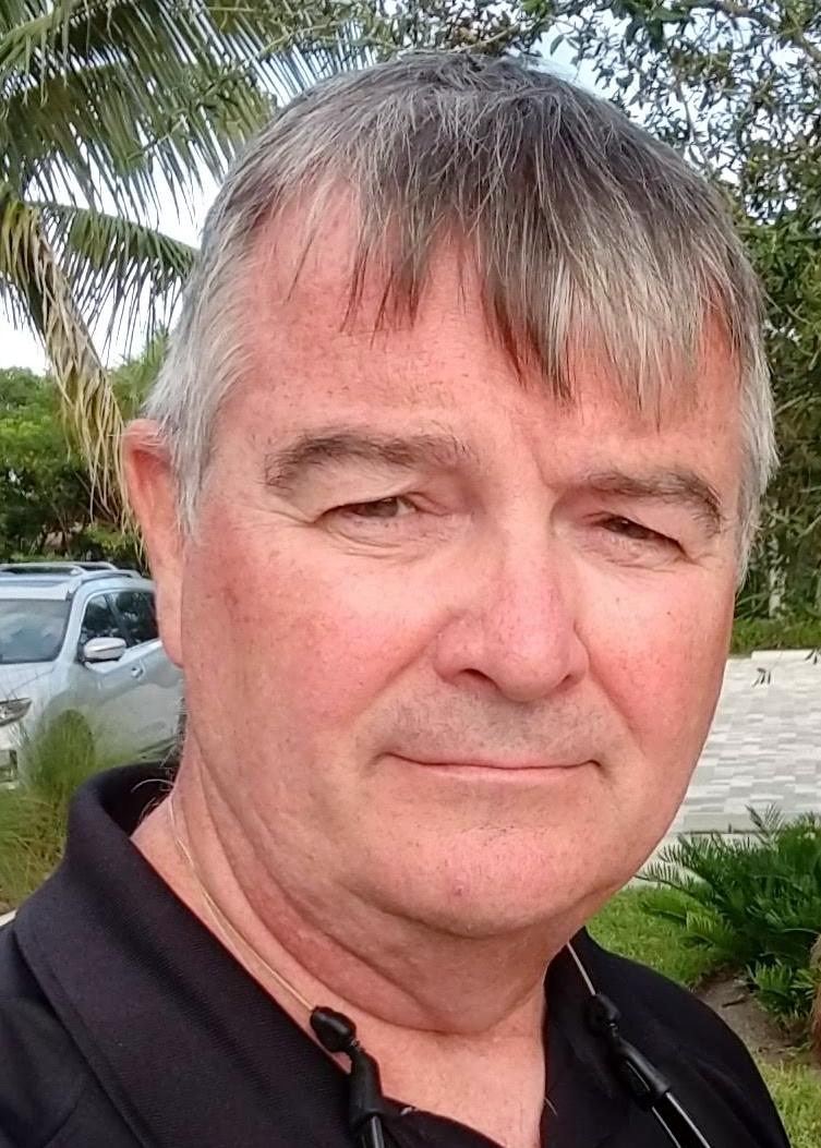 Jeff Harmer