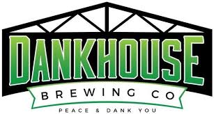 DANK HOUSE BREWING COMPANY