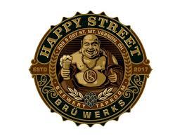 HAPPY STREET BRU WERKS