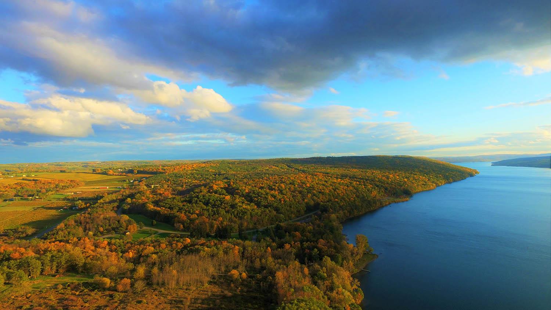 Keuka Lake State Park .JPG