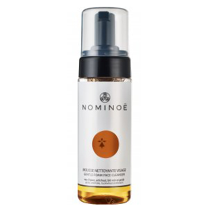 Nominoé . Mousse nettoyante . 26,50€
