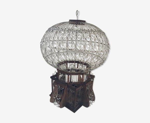 Selency . Cage à oiseaux . 85€