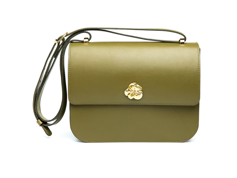 Fauvette . Mini sac . 360€
