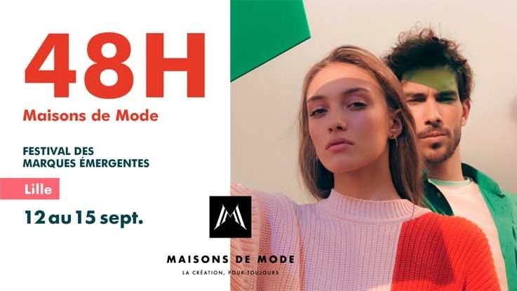 © Maison de Mode Lille