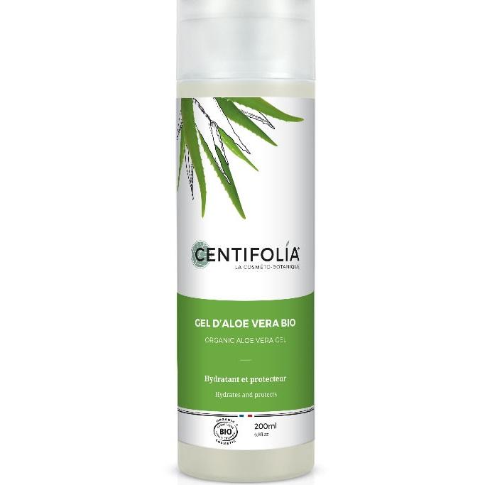 Centifolia . Gel natif 98% . 7,90€