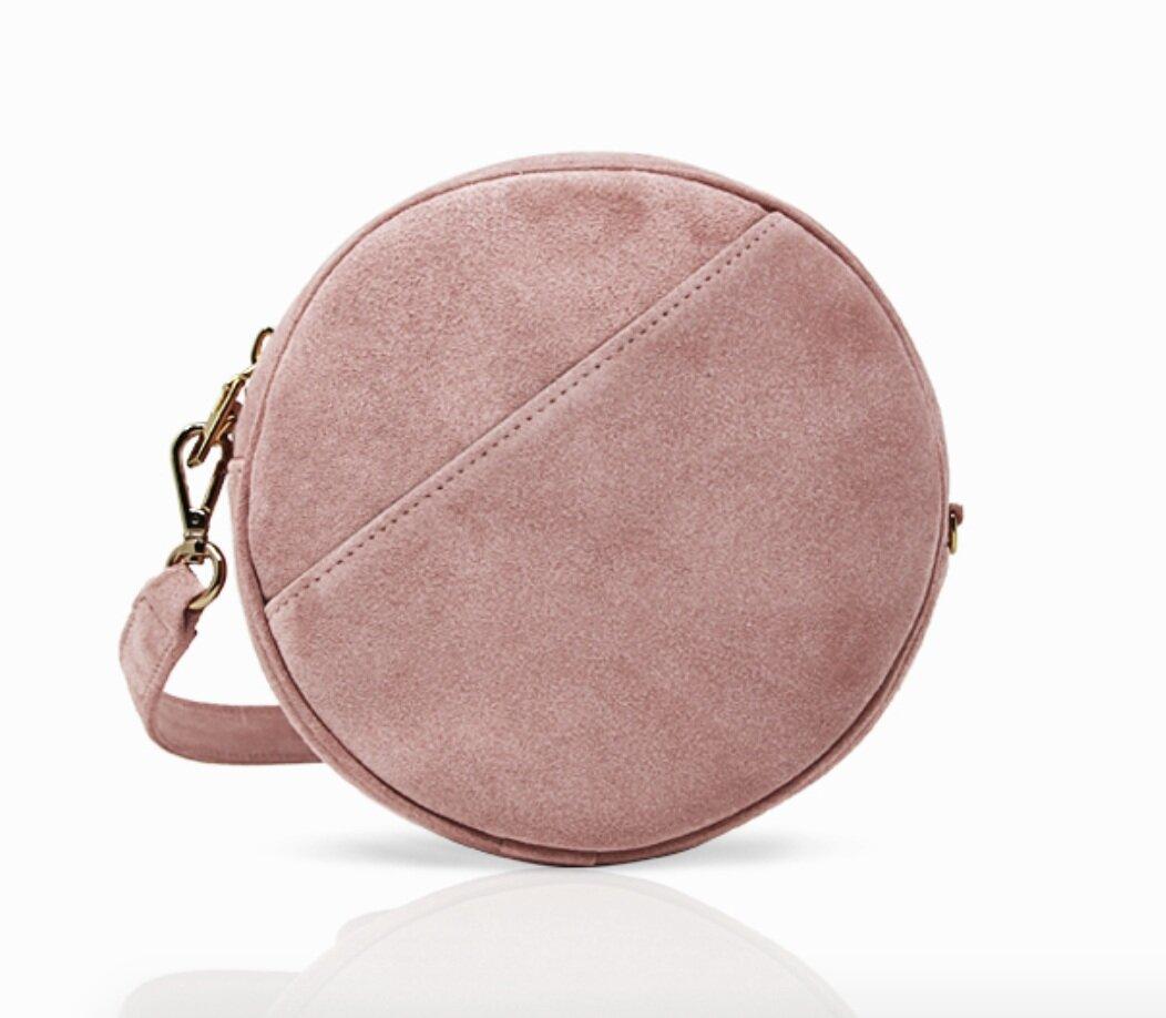 Louvreuse . Mini sac . 250€