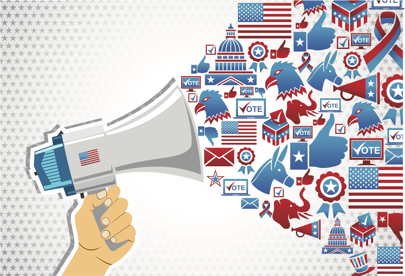 Media - Be a campaign insider. We post all the latest campaign news, press releases, and video right here. Click on the button below to stay informed!