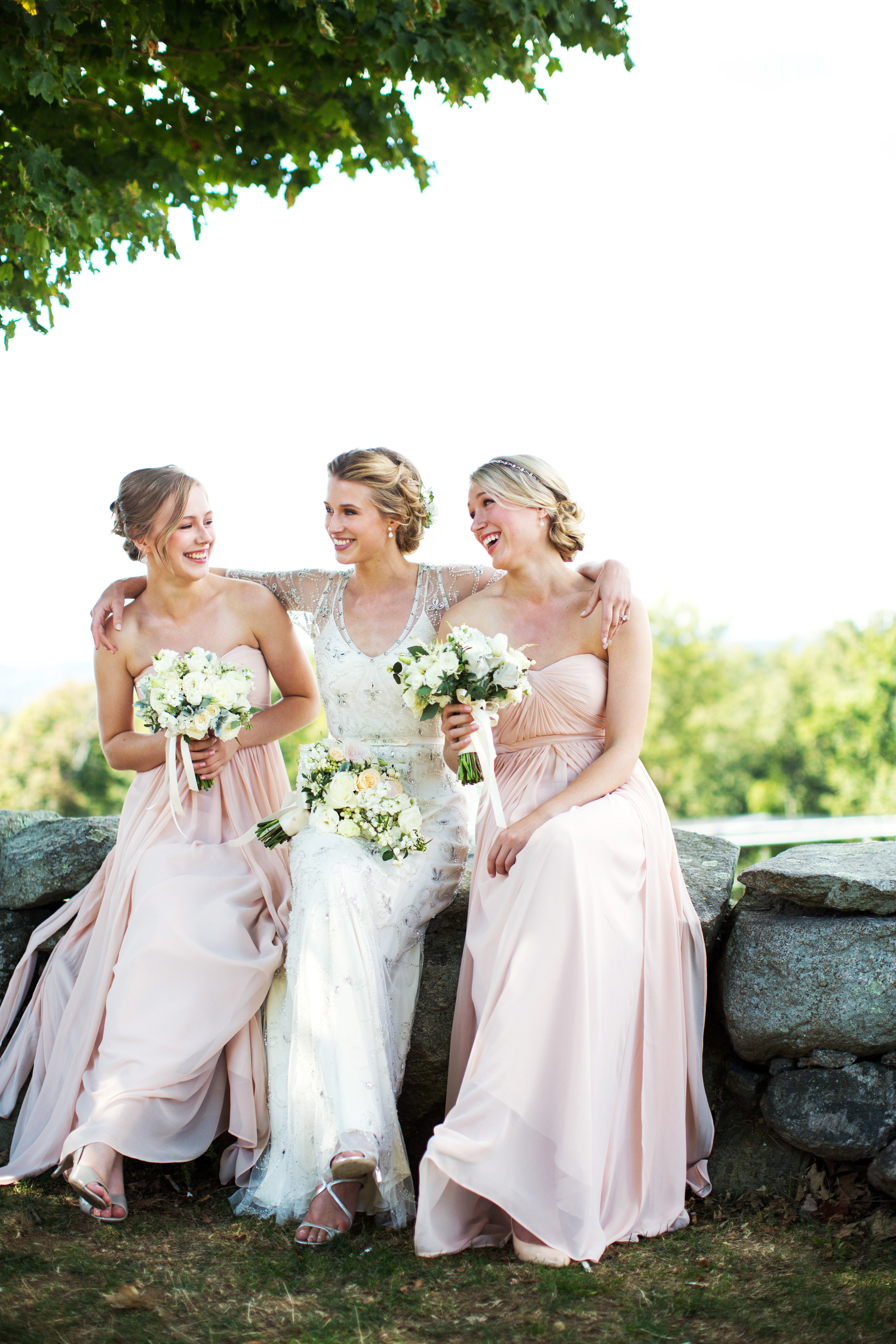 Blue Hill at Stone Barns wedding photographer
