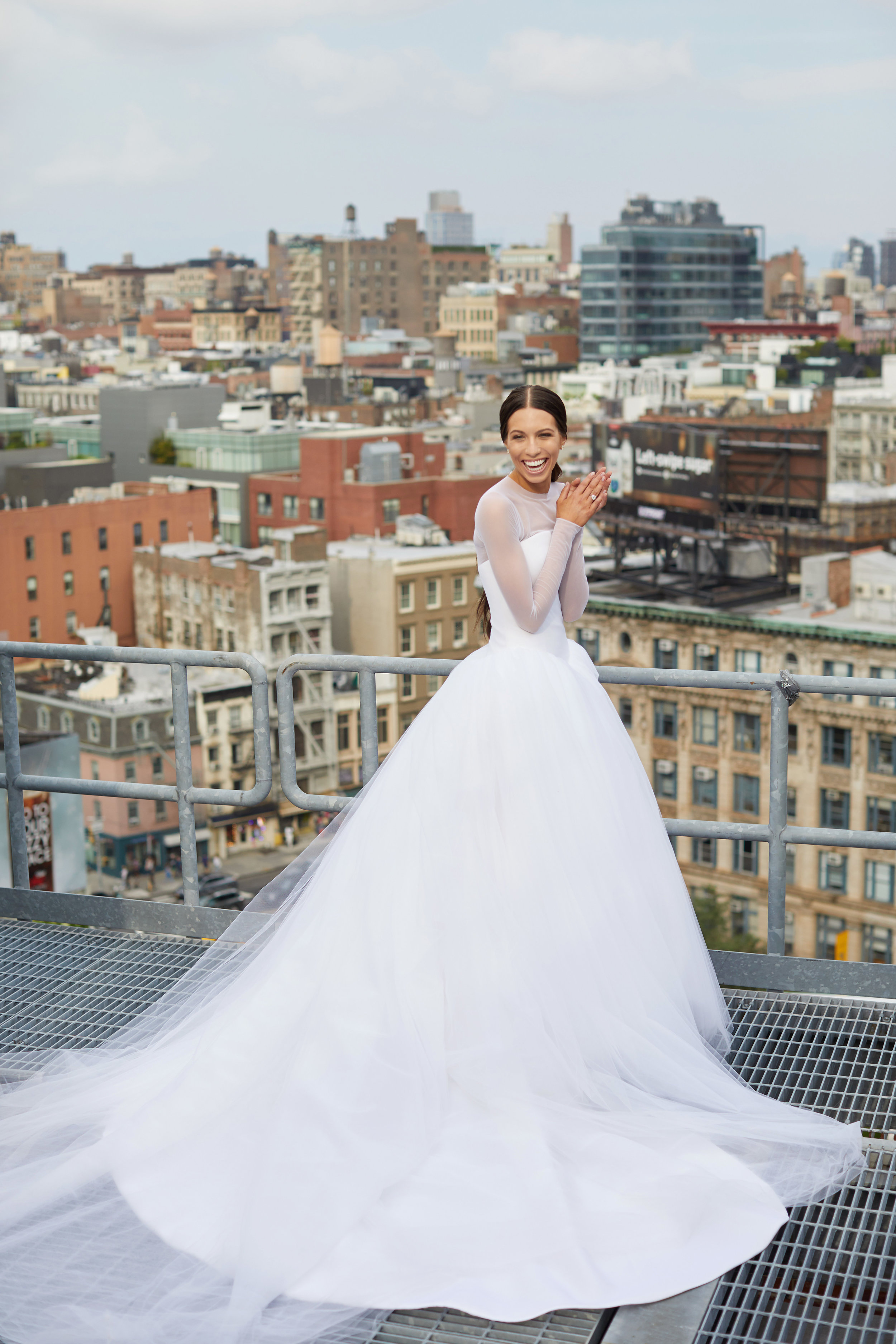 spring street studios nyc wedding photographer
