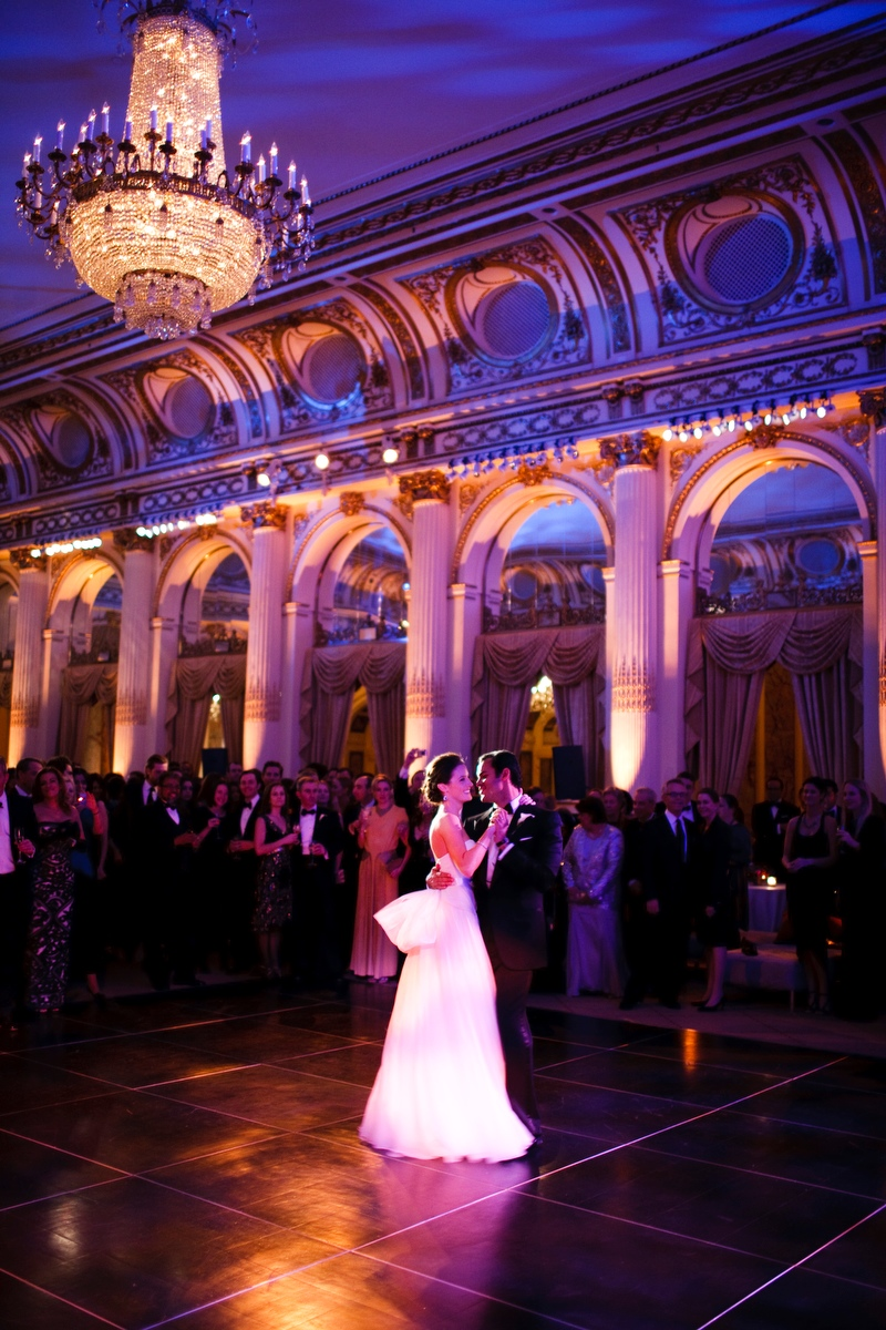 the plaza hotel nyc wedding photographer